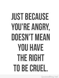 Anger Quotes Cool Anger Quotes
