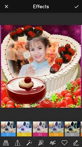 Pic On Birthday Cake With Name And Photo Maker For Android Apk