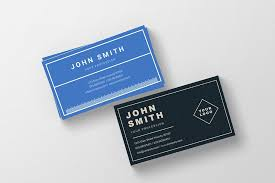 Architect Business Card Business Card Templates Creative Market