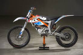 sports cycle ktm freeride e supermoto preview