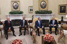 oval office chair. WASHINGTON, DC - NOVEMBER 10: President-elect Donald Trump (L) Talks Oval Office Chair