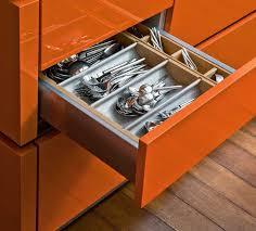 Kitchen Drawer Organizer Kitchen Beautiful Adjustable Kitchen Drawer Organizer With