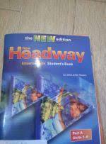 Выполню контрольные работы по английскому языку Образование  продам книгу и рабочую тетрадь headway