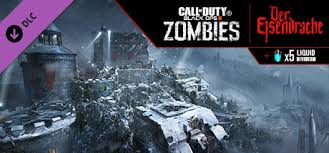 Call Of Duty Black Ops Iii Der Eisendrache Zombies Map Appid 830450