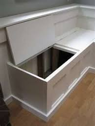 Shaker Seating Storage Bench Throughout Banquette Seats Lift Up For Tiny Houses Idea Architecture Seating Pinterest Seating Storage Bench In Long Plans Google Search Diy Furniture Plan