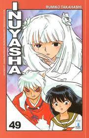 Risultati immagini per inuyasha manga