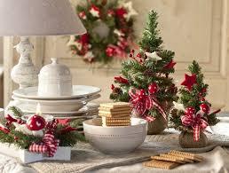 Déco table de Noël en 27 idées magiques faciles à imiter