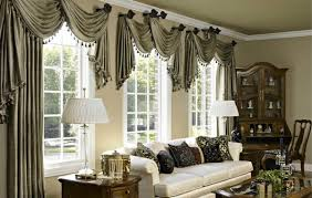 Perfect ... Best Curtains For Large Windows Ideas Curtains Curtains For Picture Windows  Ideas Curtain Ideas For ...