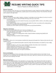 Interests Section On Resume Interests To Put On A Resume Examples Examples Of Resumes 12