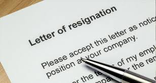 How To Write A Resigning Letter 6 Tips For Writing The Perfect Resignation Letter Jobsite Worklife