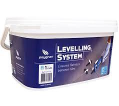 peygran tile leveling system kit