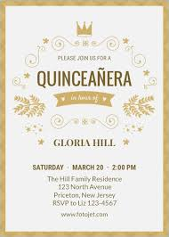 invitations to print free free quinceanera invitation print aaiiworld org