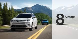 2018 Toyota RAV4 Features