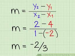 image titled use the slope intercept form in algebra step 16
