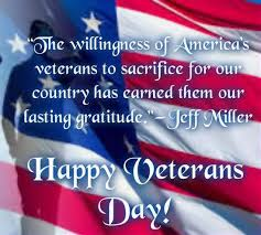 Veterans Day Quotes Custom Happy Veterans Day Quote Pictures Photos And Images For Facebook