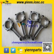 Toyota 2E Connecting Rod for TOYOTA EE80 EE90 STARLET COROLLA ...