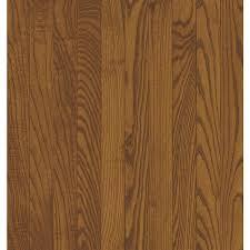 Bruce Americau0027s Best Choice 3.25 In Gunstock Oak Solid Hardwood Flooring  (22 Sq