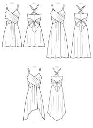 Pin by Elisabeth Wade on Dress patterns in 2020 | Dress sewing patterns,  Bridal sewing patterns, Mccalls sewing patterns