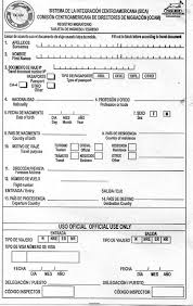 jamaican immigration form step by step guide to filling out a customs form