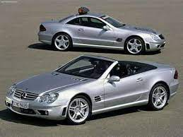 Find detailed gas mileage information, insurance estimates, and more. Mercedes Benz Sl55 Amg With Performance Package 2003 Poster 1329241 Printcarposter Com