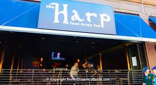 best restaurants near td garden