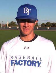 Baseball Factory | Player Page | Cesar Ceron