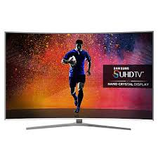 samsung tv john lewis. buy samsung ue65js9500 curved 4k suhd 3d smart tv, 65\ tv john lewis r