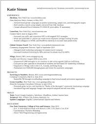 Analyst Resume How To Write A Australian Government Intellige