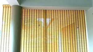 bamboo roller blinds vertical at roman outdoor brown blind white uk