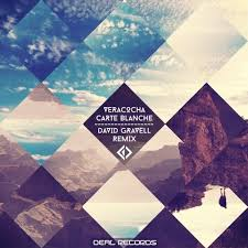 Carte Blanche Chart By David Gravell Tracks On Beatport