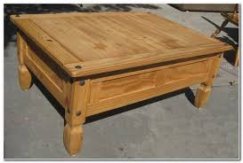 pier one coffee table sets