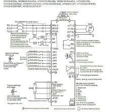 abb vfd wiring diagram luxury vfd control wiring diagram wiring a