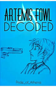 artemis fowl decoded