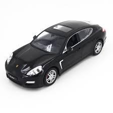 <b>Радиоуправляемая машина MZ</b> Porsche Panamera Black 1:14 ...