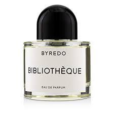 <b>BYREDO</b> - <b>Bibliotheque Eau de</b> Parfum - 50- Buy Online in Georgia ...