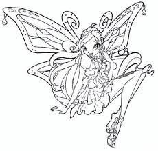 Small Picture Get This Winx Club Coloring Pages to Print Online lj8rr