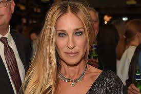 Sarah Jessica Parker says a male co-star once acted 'inappropriately'