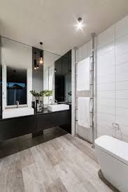 bathroom mirror ideas fill the wall at first glance this looks like two