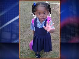 Shooting Victim Alva Moody Opens Up About the Murder of Her Three-year-old  Daughter