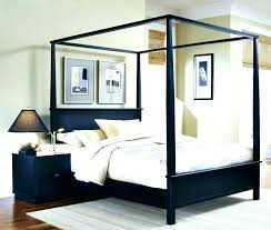 Platform Canopy Bed Canopy Bed Twin This Is Platform Canopy Bed ...