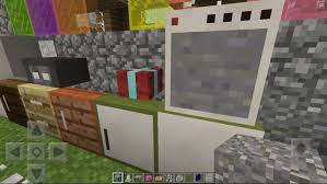 furniture mod oven