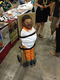 cool halloween costumes for kids. Simple Cool 1 Hannibal Lecter From U201cSilence Of The Lambsu201d To Cool Halloween Costumes For Kids S