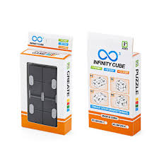 infinity cube amazon. amazon.com: olefun infinity cube, fidget cube for stress and anxiety relief/adhd,premium abs,black: toys \u0026 games amazon i