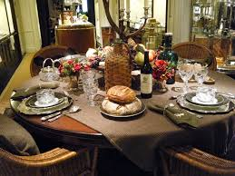 Modern Thanksgiving Decorations Modern Thanksgiving Tables Decor