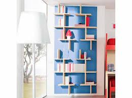 wall mounted shelf cross verticale