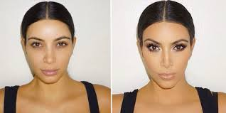 although makeup can be a wonderful thing it can also be destructive makeup can elish a standard that can lead to low self esteem