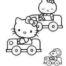 Cartoon hello kitty preschool s zebra8ff3. Hello Kitty Coloring Pages Hello Kitty S House Hello Kitty Colouring Pages Hello Kitty Drawing Kitty Coloring