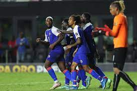 CONCACAF Gold Cup: Scouting Haiti ...