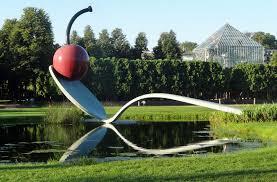 spoonbridge and cherry spoonbridge and cherry minneapolis sculpture garden