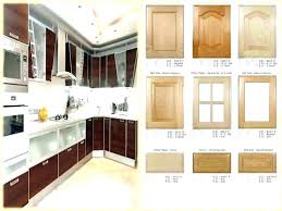 kitchen doors and drawer fronts cabinet lovely cost replacing replacement drawers changing to do
